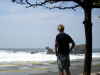 El Tunco Beach, El Salvador..