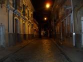 4. Streets of La Paz