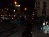 5. Street stores La Paz
