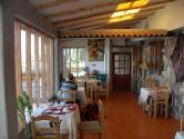 Isle de Sol - Hotel dining area