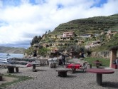 Isle de Sol - Port2