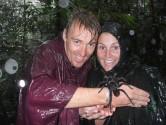 Tarantula and Us
