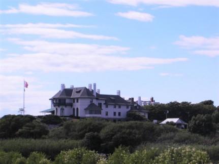 A typical Newport Beach House