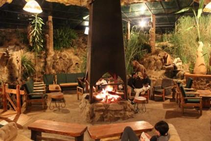 Raj's Bar Eldoret.