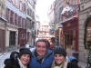 colmar-mike-with-the-women-in-his-life