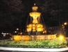 Fountain in Antigua