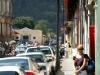 Streets of Antigua.