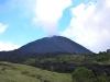 Pacaya Volcano.