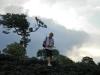 Hiking to Pacaya Volcano