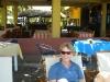 Pete at Hotel Roca Sunzal, El Salvador