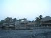 Lodging at El Tunco Beach, El Salvador