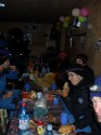 24. Brekky time at Highcamp