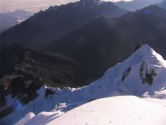 32. View from the summit