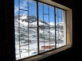 9. Bedroom window