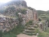 Isle de Sol - Inca Temple