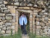 Isle de Sol - Liss in Inca Temple