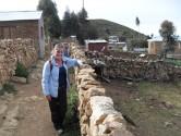 Isle de Sol - Liss in village