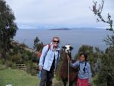 Isle de Sol - Lissa, Lama and Local