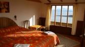 Isle de Sol - Our bedroom