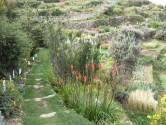 Isle de Sol - Private gardens
