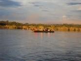 Lagoon Boat Trip