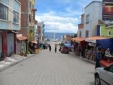 Lake Titicaca - Copacobana Village