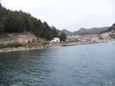 Lake Titicaca - Copacobana Village3